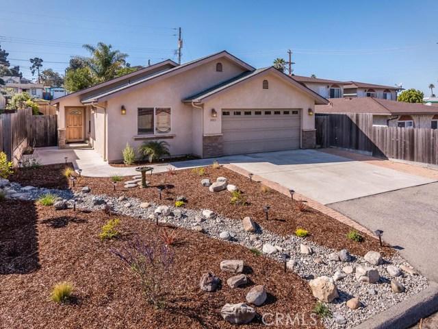 960  Las Tunas Street, Morro Bay in San Luis Obispo County, CA 93442 Home for Sale