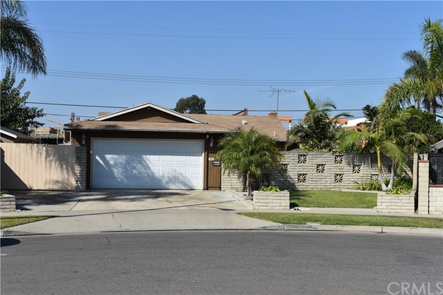 1518 Bewley Street, Santa Ana, CA, 92703