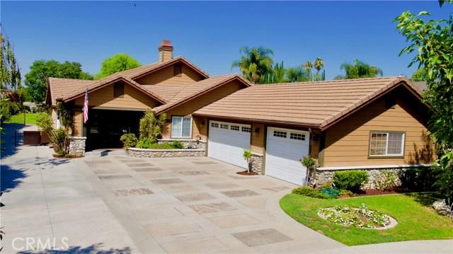 Photo of 12770 Wright Avenue, Chino, CA 91710