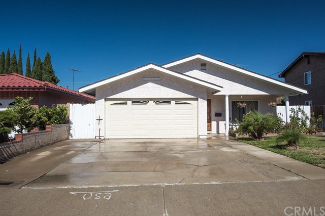 1803 253rd Street, Lomita, California 90717, 3 Bedrooms Bedrooms, ,2 BathroomsBathrooms,Single family residence,For Sale,253rd,SB19248720