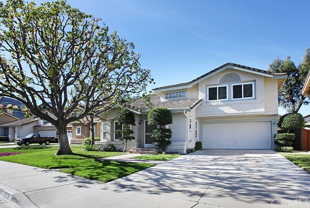 11576  Norgate Circle, Corona, California