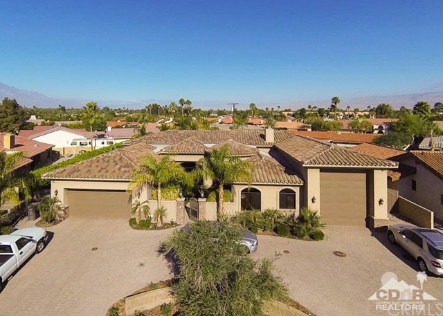 Single Family Home for Sale at 78770 Saint Thomas Drive Bermuda Dunes, California 92203 United States