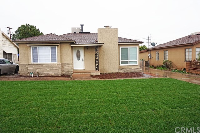 Single Family Home for Sale at 3027 Genevieve Street San Bernardino, California 92405 United States
