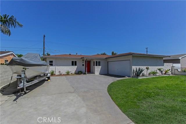 12612 Choisser Road, Garden Grove, CA, 92840