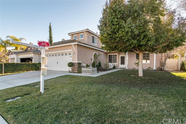 43423  Tylman Street 92592 - One of Temecula Homes for Sale