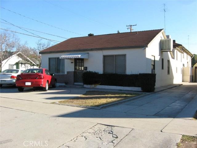 Single Family for Sale at 2097 Sierra Way N San Bernardino, California 92405 United States