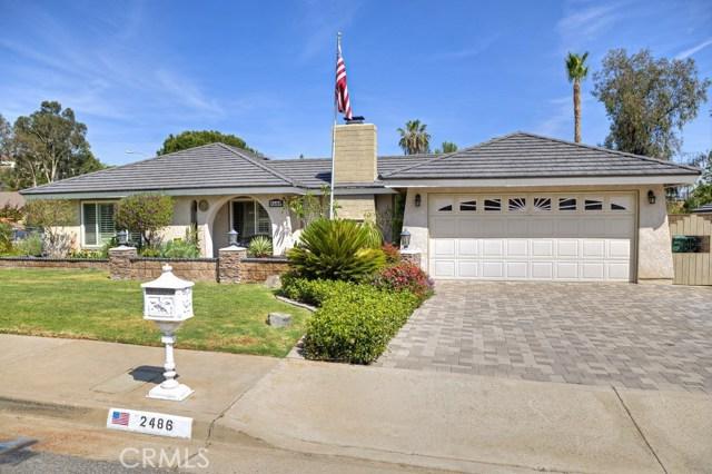 2486 Peacock Lane, Corona, CA 92882