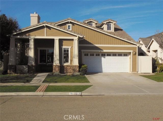 1017 Susan Place, Santa Maria, CA 93455