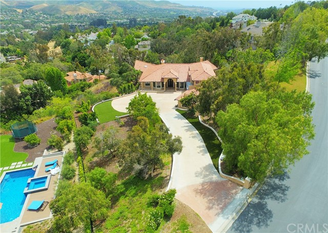 Single Family Home for Sale at 30552 Steeplechase Drive San Juan Capistrano, California 92675 United States