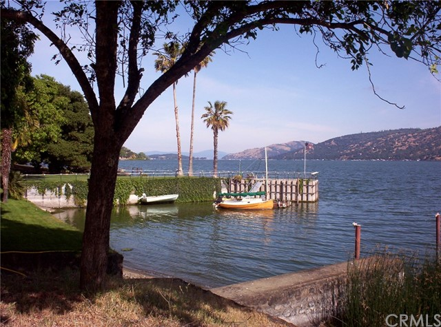 Single Family Home for Sale at 11930 North Drive Clearlake Park, California 95422 United States