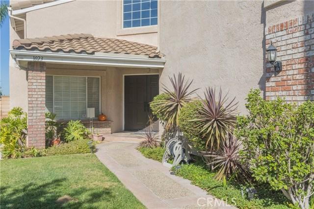 1023 S Mountvale Court Anaheim Hills, CA 92808 - MLS #: PW18247416