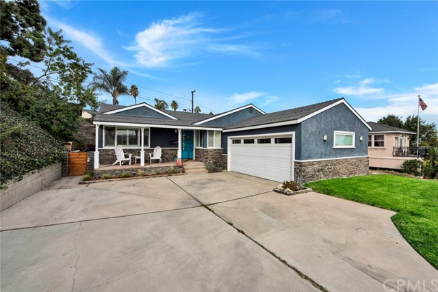 1907  190th Street, Redondo Beach in Los Angeles County, CA 90278 Home for Sale