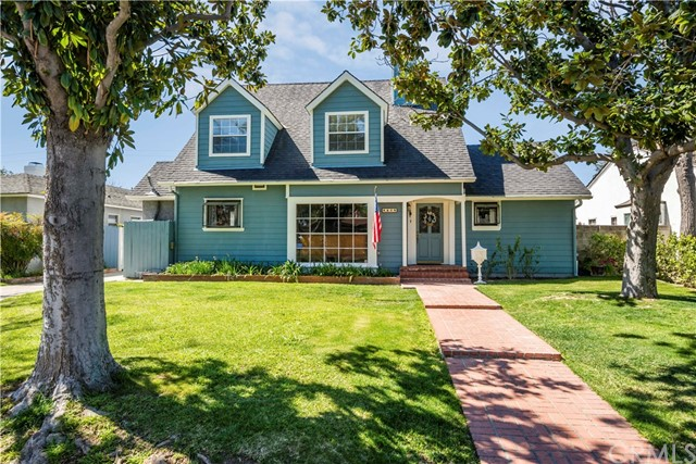Photo of 4609 Faculty Avenue, Long Beach, CA 90808