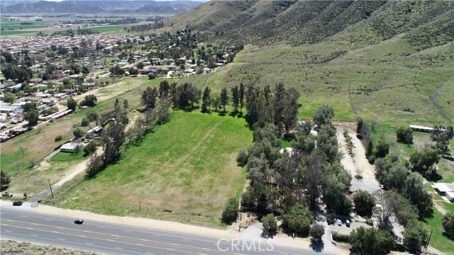 0 W State Highway 74 Hemet, CA 92545 - MLS #: SW17261219