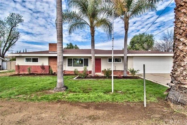 1457 4th Street Norco CA  92860