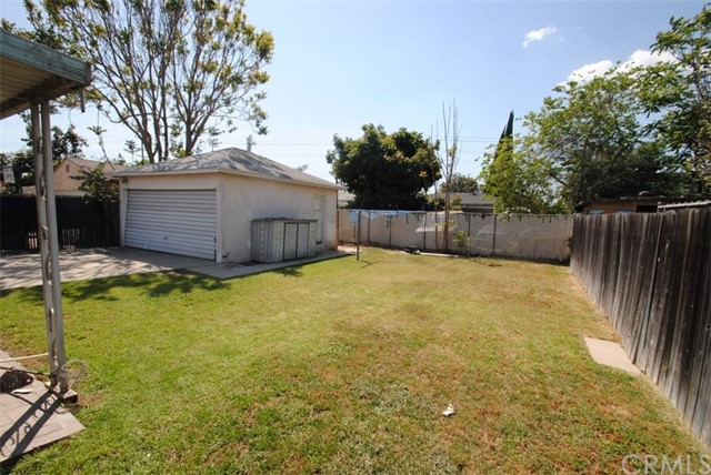 3211 N Park Lane Long Beach, CA 90807 - MLS #: PW18165822