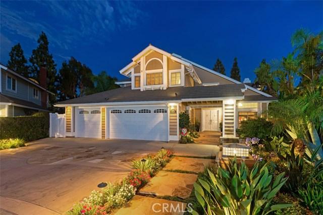 29731 Orange Oak, Laguna Niguel, CA 92677
