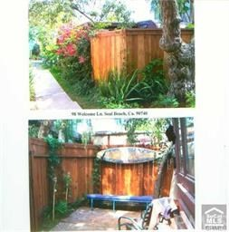 98 Welcome Lane Unit 98 Seal Beach, CA 90740 - MLS #: PW17278824