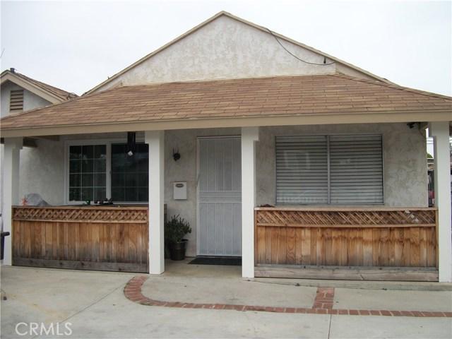736 S F Street, Oxnard, California