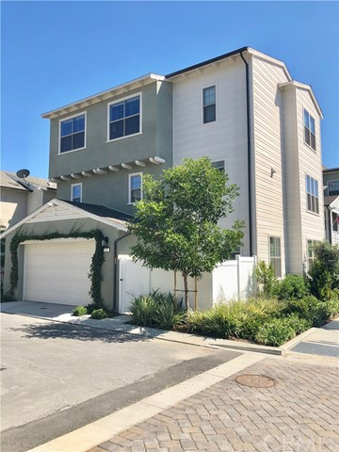 58 Vasto Street Rancho Mission Viejo, CA 92694 - MLS #: OC18128287