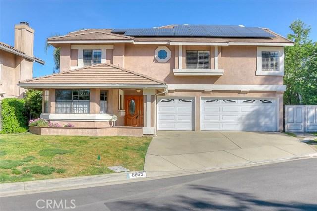 6865 Starline Street, La Verne, CA 91750