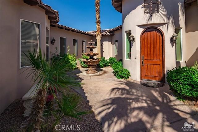 38760 Desert Mirage Drive Palm Desert, CA 92260 - MLS #: 218012916DA