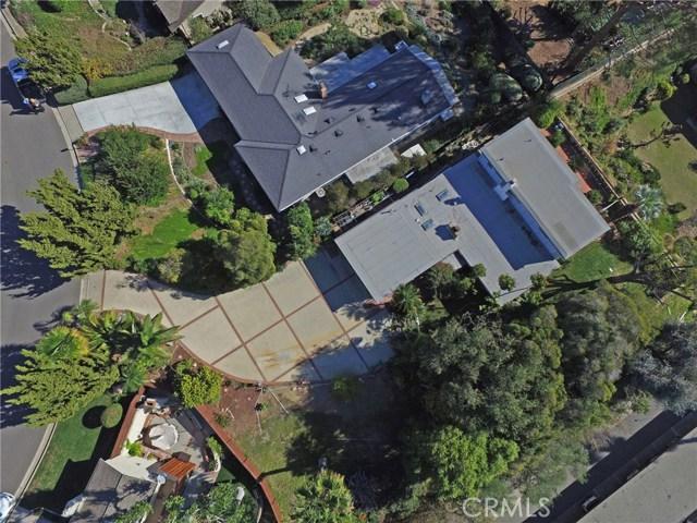 Single Family Home for Sale at 404 E Cannon Lane Fullerton, California 92831 United States