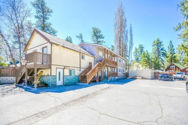 40211 Big Bear Boulevard Big Bear, CA 92315 - MLS #: PW17197062