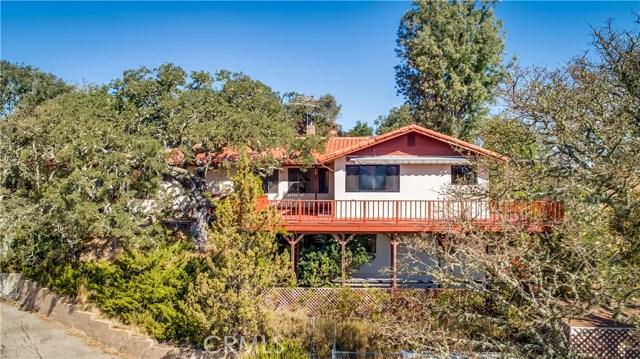 10425 San Marcos Road Atascadero, CA 93422 - MLS #: PI17217262