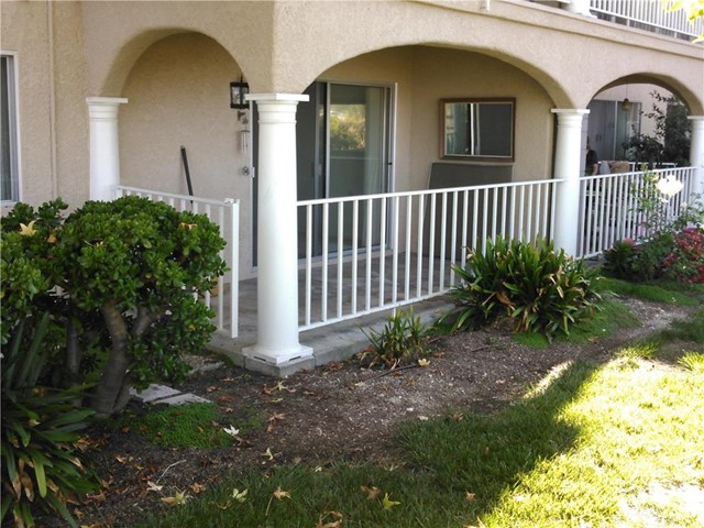 4001 Calle Sonora 1C Laguna Woods, CA 92637 is listed for sale as MLS Listing OC16199637