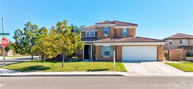 7604  Potter Valley Road, Eastvale in Riverside County, CA 92880 Home for Sale