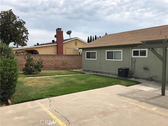 1026 S Barnett Street Anaheim, CA 92805 - MLS #: PW18143028