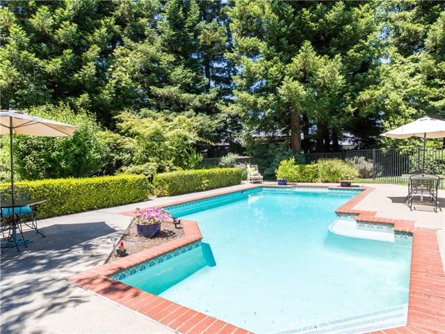 26 Parkside Court Chico, CA 95928 - MLS #: CH17139219