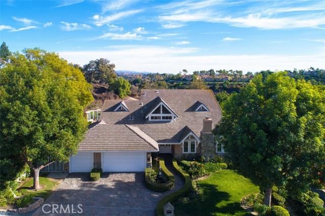 26222 Mount Diablo Road - Laguna Hills, California