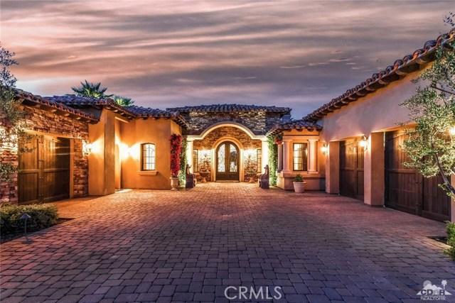 80678 Via Pessaro La Quinta, CA 92253 - MLS #: 218015544DA