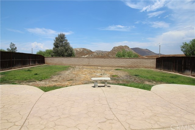 1294 Cane Bay Lane Perris, CA 92571 - MLS #: SW17157481