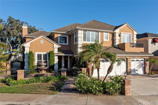 19912  Newfoundland Circle, Huntington Beach, California