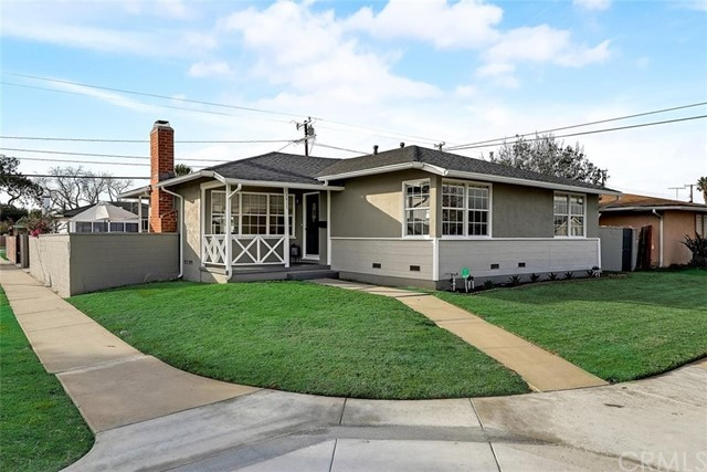 Detail Gallery Image 1 of 1 For 13817 Purche Ave, Gardena,  CA 90249 - 3 Beds | 2 Baths