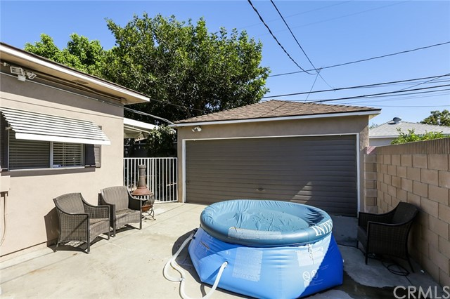 5713 Candor Street Lakewood, CA 90713 - MLS #: PW18177486