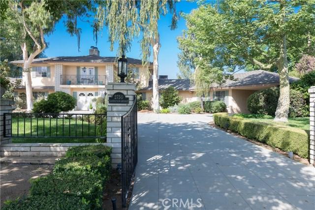 2750  Garretson Avenue, Corona, California