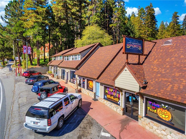 Business Opportunity for Sale at 27200 CA-189 Blue Jay, California 92317 United States