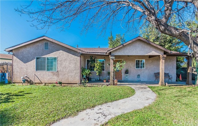 133 S Cerritos Avenue, Azusa, CA 91702