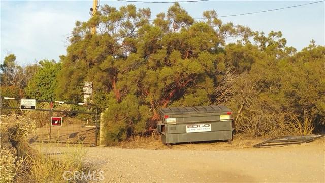 土地,用地 为 销售 在 ENCINA VERDE Road Boulevard, 加利福尼亚州 91905 美国
