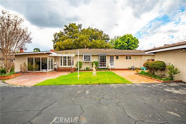 地址: 1019 Panorama Drive, Arcadia, CA 91007