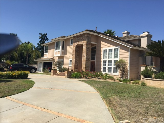 Property for sale at 16086 Promontory Road, Chino Hills,  CA 91709