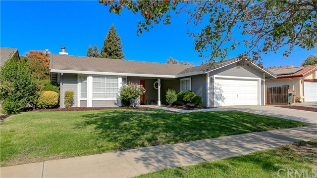 Detail Gallery Image 1 of 1 For 1185 Partridge Dr, Merced,  CA 95340 - 3 Beds | 2 Baths