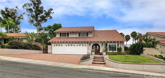 Single Family Home for Sale at 26722 Cadenas St Mission Viejo, California 92691 United States