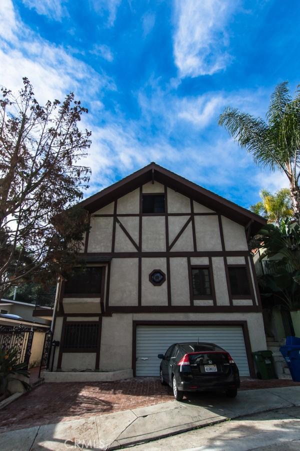3214 Windsor Avenue, Los Angeles CA 90039