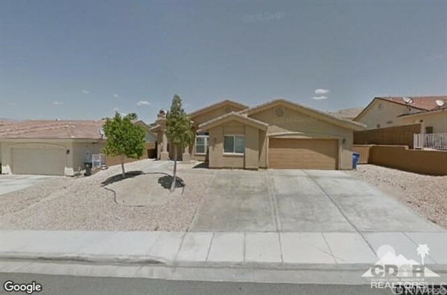 67954 Alexandria Court Desert Hot Springs, CA 92240 - MLS #: 217020414DA