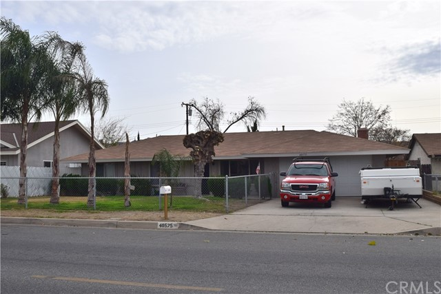40575 Mayberry Avenue  Hemet CA 92544